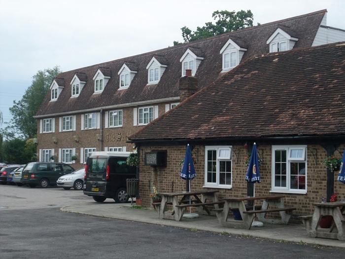 Hotels Near Gatwick With Shuttle Service
